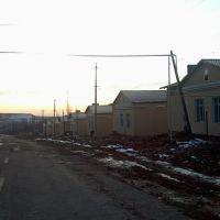 Пракент, Солдатский