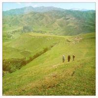 hills, Солдатский