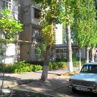м-в Кара-су 2, Ташкент