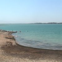 Ташкентское море, Тойтепа