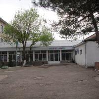 школа 9, Тойтепа