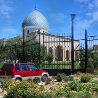 Мечеть, Чирчик