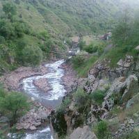 Вкусная Река, Янгиабад