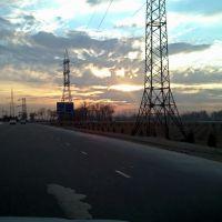 Янги базар-Ташкент, Янгибазар