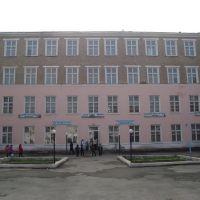 Русская школа в Хамзе, Алтыарык