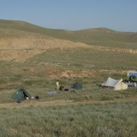Kirgisienreise 2010, Вуадиль