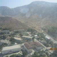 Kadamzhay, airview, Вуадиль