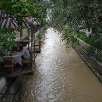 kokand riverside chaikhana, Дангара