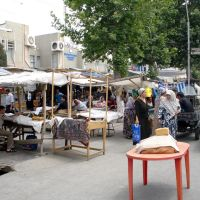 kokand bazaar, Дангара