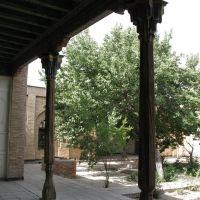 Kokand, Khudoyar-khan museum, Коканд