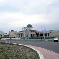 Kokand Railway Station, Коканд