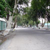kokand  istanbul caddesi, Коканд