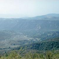 Arslanbob Valley. Долина Арсланбоба., Кува