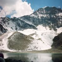 Mashalyan, Moon Lake, Кува