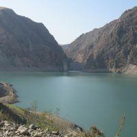 Papan reservoir, Кува