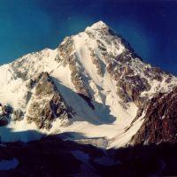 Ak-Tash peak, 4990, Кувасай