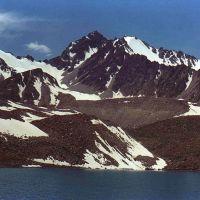 Tegermach Lake, Кувасай