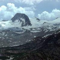 ледники Алайского хребта, Кувасай