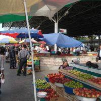На Маргиланском базаре, Маргилан