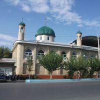 Мечеть, Маргилан