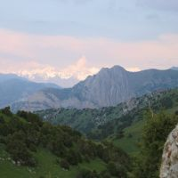 Belmazar pass, Kichik-Alay far (E), Язъяван