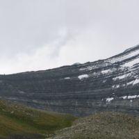 Bursun ravine, upper, Язъяван