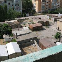 Ferghana, court, Язъяван