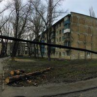 Двор1, Авдеевка