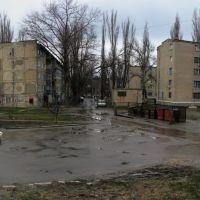 Двор, Авдеевка
