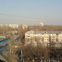Авдеевский базар (весна) (Avdeyevskiy Bazaar (Spring)), Авдеевка