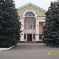 Дом культуры, Александровка