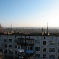 11 Дом, Александровка