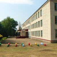 Младшая школа, Александровка