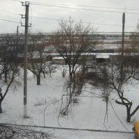 Вид из окна_юг, Александровка