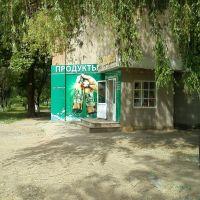 магазин Алексеево-Дружковка, Алексеево-Дружковка