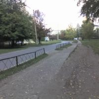 ул. 8-й Съезд Советов, Амвросиевка