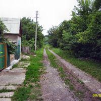 ул.Комсомольская 17-а, Амвросиевка