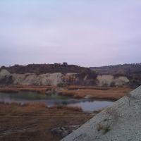 Малый ставок, Амвросиевка