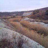 Дренажный канал, Амвросиевка