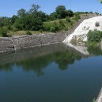 Слив Грабовского водохранилища, Андреевка