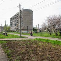 Дзержинск 6, Артемово