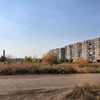 Дзержинск 22, Артемово