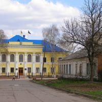 ул. Благовещенская, Артемовск