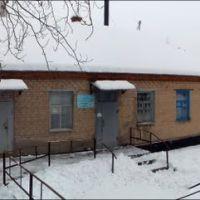 улица Островского, Артемовск