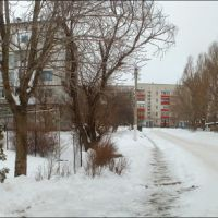 комаровка, Артемовск