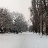 улица Циолковского, Артемовск