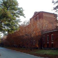 улица Петровского, Артемовск