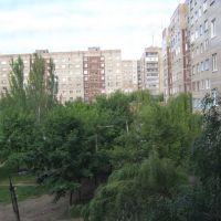 Беляева 119, Беленькое