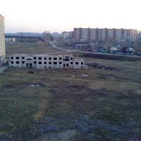 Чечня, Беленькое
