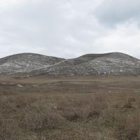 Белянские горы, Беленькое